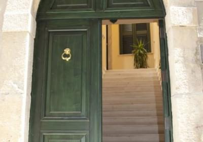 Bed And Breakfast Il Portico Dei Normanni